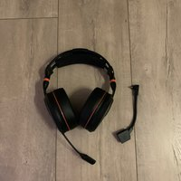 Turtle Beach Elite Pro Headset + Noise Cancelling Microphone
