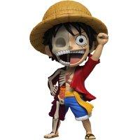 """Mighty Jaxx - One Piece - Luffy 8"""""""