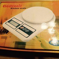 全新 7kg+/-1g 廚房,秤烘焙,辦公室, SOHO, 家居必備電子秤