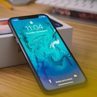 Apple iphonex 64G 太空灰, fullset