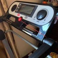 EnerGym iRunner 跑步機