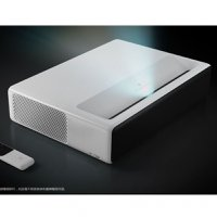 "Xiaomi 小米 米家激光投影電視 150英寸 Xiaomi Laser Projector 150"""