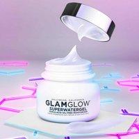 【全新現貨包郵/現貨面交】GLAMGLOW Super Water Gel 無瑕煥膚淨肌保濕霜 50ml