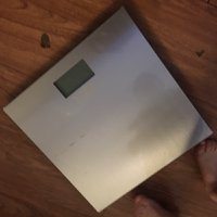 浴室電子磅