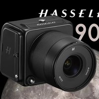 全新行貨 Hasselblad 907X Moon Edition 登月限量版