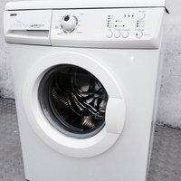 洗衣機 ZWF1076 (厚身型大眼雞)金章1000轉 98%新 免費送及裝