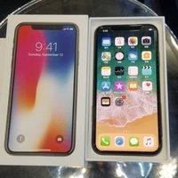 iPhone x.64電池容量85-90.有256