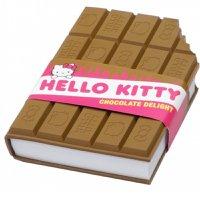【全新現貨包郵】Catalog x Hello Kitty 記事簿