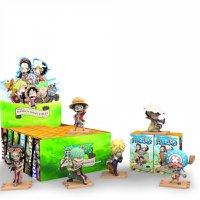 Mighty Jaxx - One Piece - Set of 6