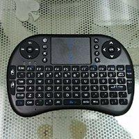 2.4G無線掌上鍵盤适用平板/手機/電視盒/智能電視-Wireless Palm Keyboard for TV box/Tablet/Cellphone/SmartTV/Xbox360/PS3