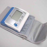 Citizen 手腕式血壓計 CH-656C 電子 自動 血壓計 日本進口