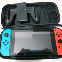 Nintendo Switch 加兩款遊戲和保護盒