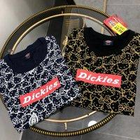 Dickies x hello kitty T-shirt tee 短袖 印花 情侶