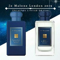 Jo Malone 2019 Christmas Limited Edition 聖誕 限量版香水 100ml