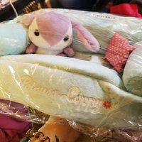 家居小兔兔紙巾套