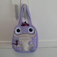 Disney Frozen 可愛手提包