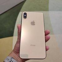 iphone xs max 256金色 95新