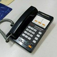 全新LCD顯示带13組速撥號免提擴音,辨公室/家居電話機 Handfree Desk top Home phone plus 13 Speed dialing