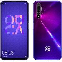 華為nova 5T 8G+128G紫色