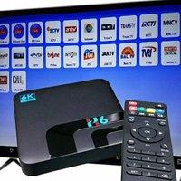 高清印尼電視盒 6K TVbox-Pro Presenting Indonesian HD Live News, Dramas, 40 Live TV Channels. Brand New in packing