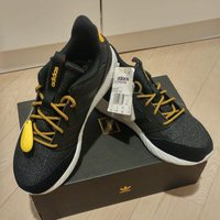 Adidas Men's Running Cloud Foam Sport Shoes ( Special Edition) 名牌男装時尚運動跑鞋(特別版)