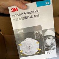 3M™ 8210V N95 100$/盒