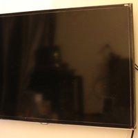 """Samsung 4k Smart TV 40"""", UA40HU5900J"""