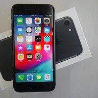 apple iphone7 256G 黑色,有齊一套配件