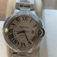 Cartier W4bb0016