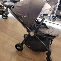 Silver Cross Spirit Stroller 全新嬰兒車