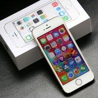 apple iphone5s 16Gb 金色 ,有齊一套配件