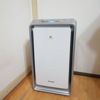 【瀘網全新】Panasonic 樂聲 F‑VXL40H Made in Japan 加濕空氣清新機 Air Purifier (私人保養14天)
