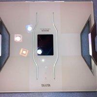 RD-906 日本製 Tanita 日版RD-953 innerscan dual 脂肪磅 體脂磅 藍牙連手機電子磅