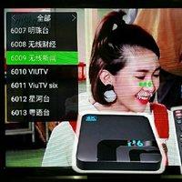 緻爱追劇看片TV神盒 6K Pro高清直播香港台+大陸台湾 6K Pro- TVbox-5G wifi