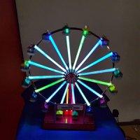 1939世界博覽會🚩音樂/旋轉🚩摩天輪 World's Fair Ferris Wheel