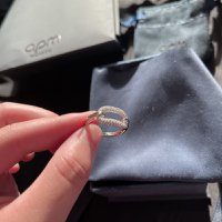 apm yacht club ring brand new trade within HK