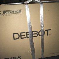 Ecovacs Deebot Ozmo 900 吸塵機械人