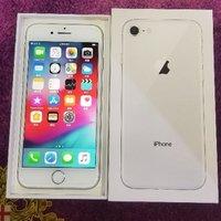 iPhone 8 64gb 97%new 100%work original silver gold行貨銀色.金色