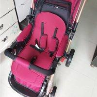 95%新嬰兒車