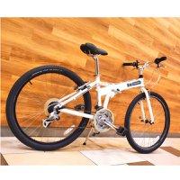 Dahon Espresso 個性全地形 摺疊越野單車