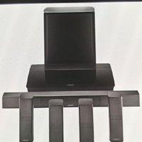 Bose Lifestyle 650音響套装