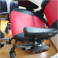 優質多功能電動輪椅