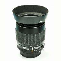 Nikon AF NIKKOR 35-80mm F4-5.6D