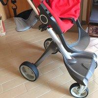 Stokke Scoot V2 嬰兒推車
