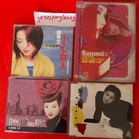 $150-4套鄭秀文remix CD
