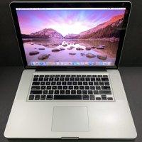 "MacBook Pro 2009 15"". Core2Duo-2.8Ghz. 8GRam. 500GHD. MacOS. 85%New"