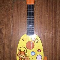 kid toy ukulele