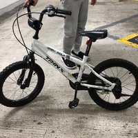 TRINX 兒童單車