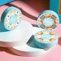 全新 Disney Tsum Tsum x Cathy Doll 控油 遮瑕 粉餅