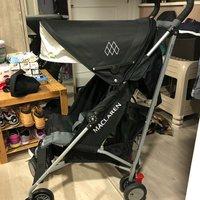 英國Maclaren-triumph-手推車(Black) 0/3 Baby Joven 嬰兒床(White) Alizip Mat Korea 折叠墊(彩色)